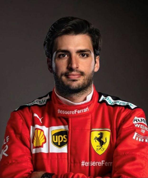 Esto es Ferrari, hijo, no se piensa. Por qué Carlos Sainz entra en ...