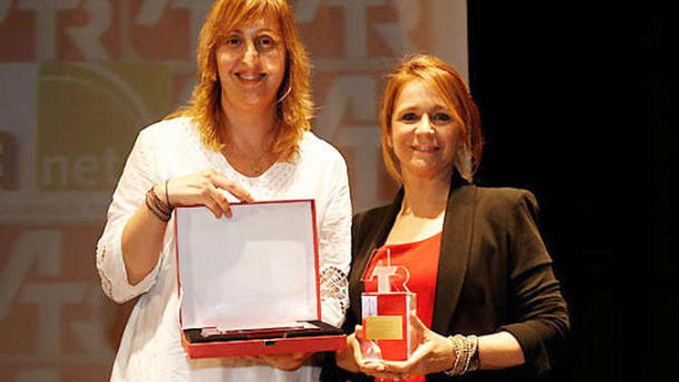 La exjefa de prensa de Ana Botella, nueva directora del programa de Mariló