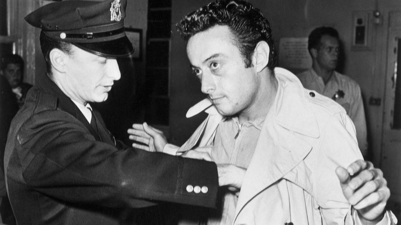 Foto: Como cantó Bob Dylan, Lenny Bruce era malo, fue el hermano que nunca tuviste. (Bettmann/Corbis)
