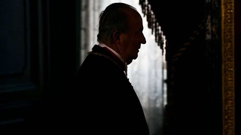 Foto: Don Juan Carlos. (Reuters)