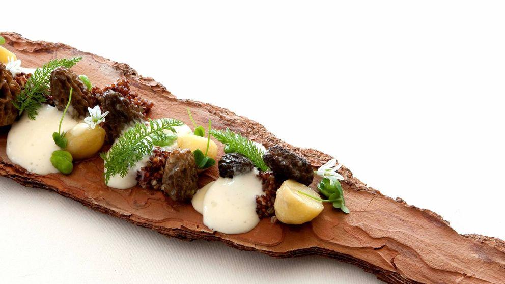 Mirazur, Etxebarri, Mugaritz... Carta y precio de los mejores restaurantes