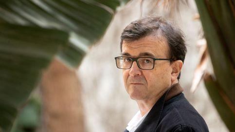 Javier Cercas no demandará a quienes le acusan de alentar un levantamiento armado en Cataluña