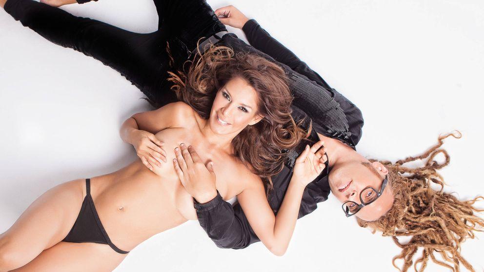 Las fotos más 'hot' de Ivonne Reyes en 'Primera Línea'