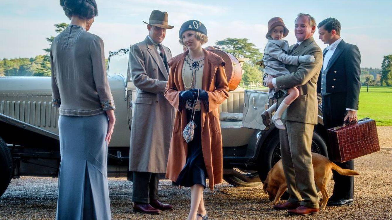 Analizamos el perfecto vestuario de la peli 'Downton Abbey' y su influencia en la moda