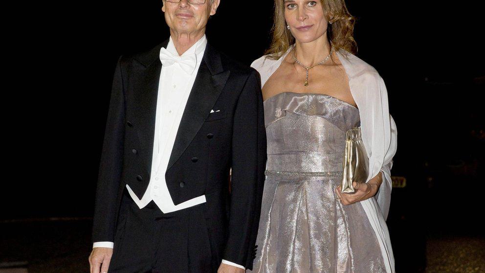 Así es Álvaro de Borbón, el primo de Juan Carlos ligado a Corinna y los Panama Papers