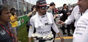 Post de La mala baba de Honda con Fernando Alonso tras el segundo triunfo de Verstappen en 2019