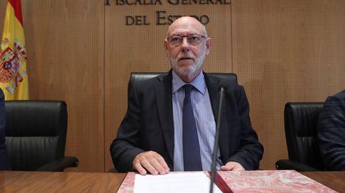 Muere el fiscal general Maza tras ser ingresado por una infección en Buenos Aires