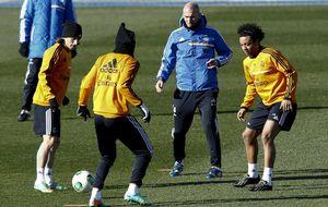 El Espanyol espera con ganas al Madrid inspirándose en la Liga