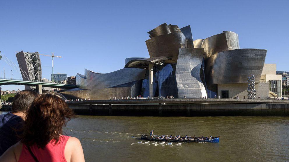 Un concejal de Ciudadanos acusado de pegar a su novia en Bilbao