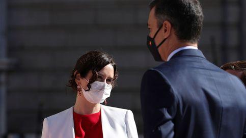 Por qué solo oyes hablar de la pandemia cuando la situación empeora
