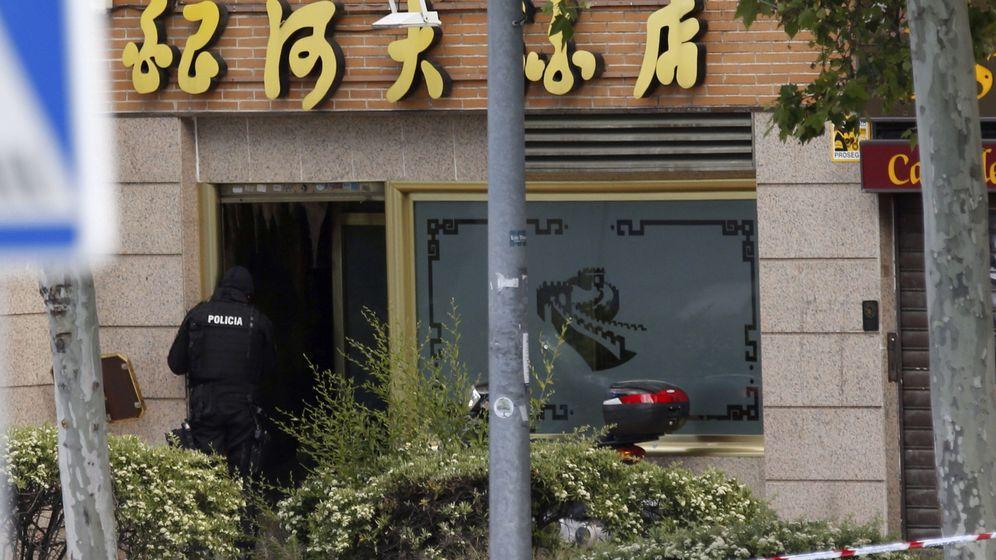 Sucesos: El policía atrincherado en Alcobendas (Madrid) se suicida ...