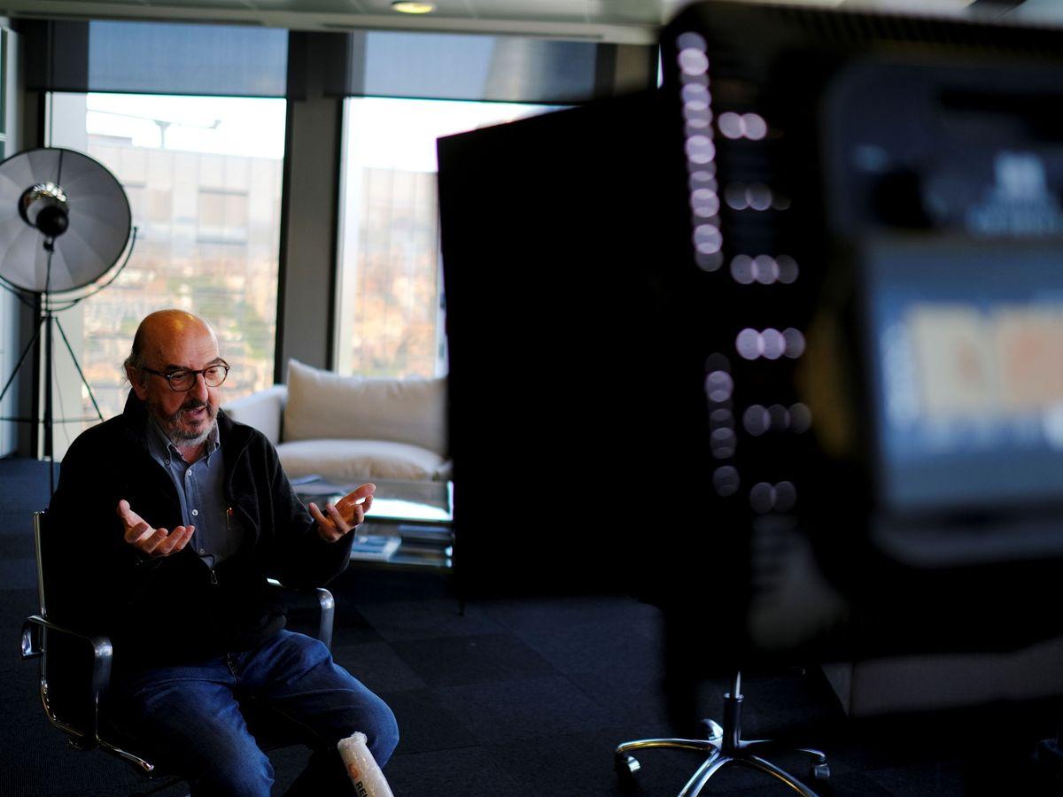 Foto: Jaume Roures, CEO de Mediapro. (Reuters)