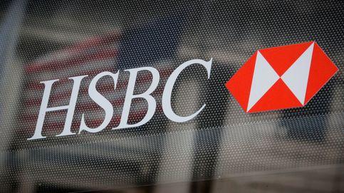 El banco HSBC recortará 35.000 empleos tras reducir un 52,6% su beneficio en 2019