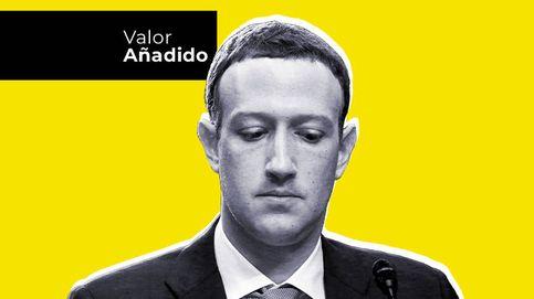 Facebook y el dilema de las 'bigtech': cuando ser demasiado grande es un problema