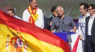 Del Rey a Borrell, España ya tiene quien le escriba