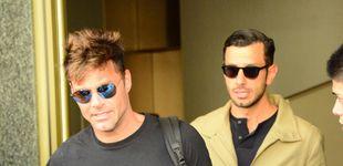 Post de Ricky Martin y Jwan Yosef sí se casan: acallan los rumores de infidelidad