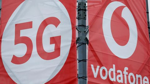 Nuevo golpe a Huawei: Vodafone UK cancela la compra de móviles 5G a la firma china