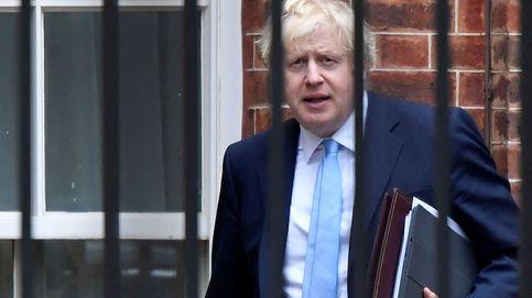 El Parlamento británico dice no a las urnas y protagoniza la quinta derrota de Johnson