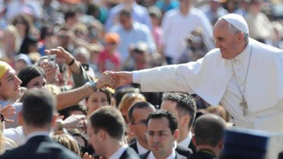 """El Papa alaba la incorrección política y afirma que """"la hipocresía es el idioma de la corrupción"""""""