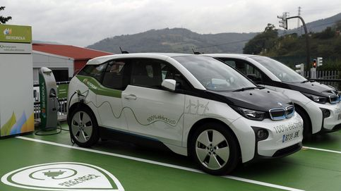 Una batería para coches eléctricos que recarga 300 km en 10 minutos