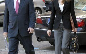 José Manuel Zuleta, la nueva mano derecha de la Reina doña Letizia