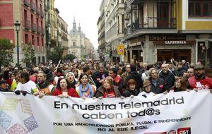 El fantasma de un fallo 'a la valenciana' en Telemadrid, otra amenaza más para González