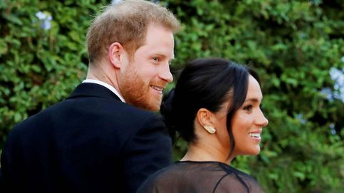 El cerrojazo definitivo de Harry y Meghan ante el abuso insuperable de sus haters