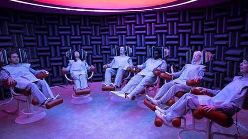'Maniac', lo que Netflix y Cary Fukunaga preparan para el final del verano