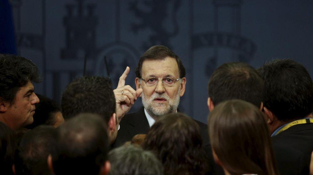 Foto: Mariano Rajoy (Foto: Reuters)