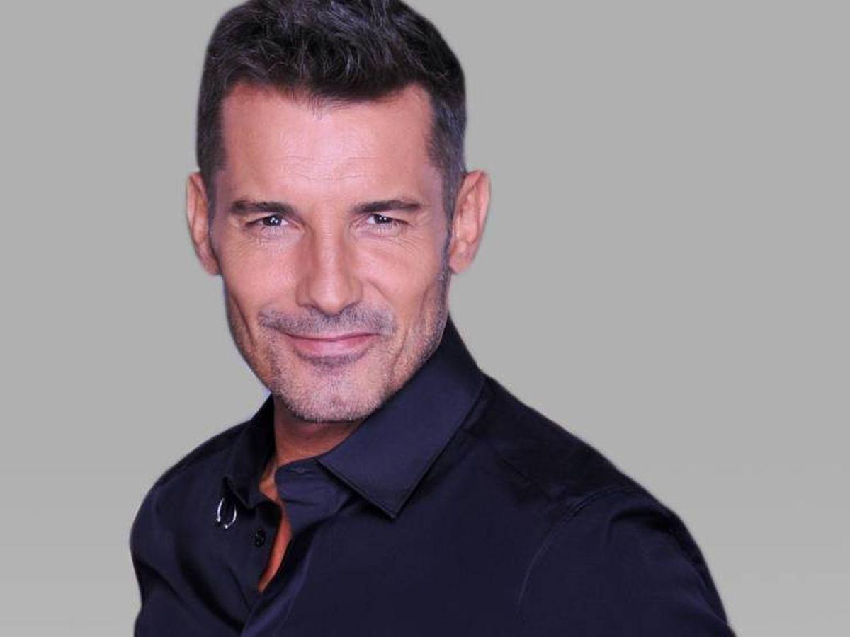 Foto:  Jesús Vázquez. (Mediaset)