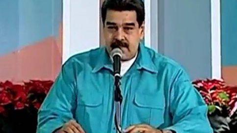 Maduro felicita a 'Zapeando' por su aniversario y anuncia viaje a España