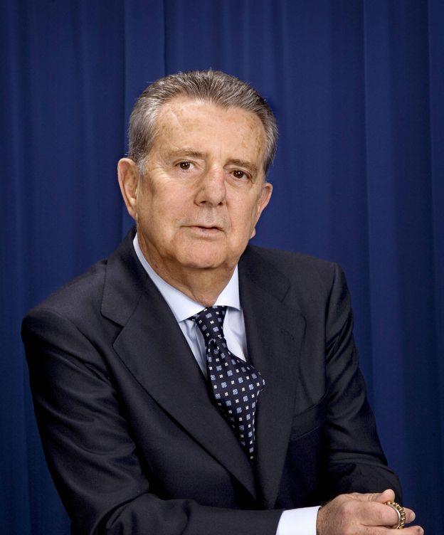 Foto: Javier Godó, presidente del Grupo Godó. (Grupo Godó)