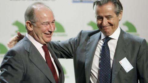 UPyD pide ayuda económica para meter a Rodrigo Rato y Miguel Blesa en el talego