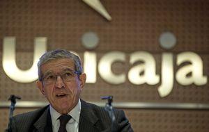 Medel plantea nuevas exigencias que dejan tocada la fusión Unicaja-Ceiss