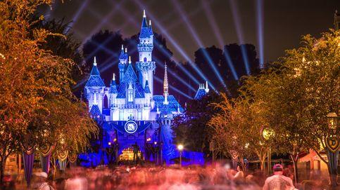 El truco que utiliza Disney para que las cosas desaparezcan en sus parques