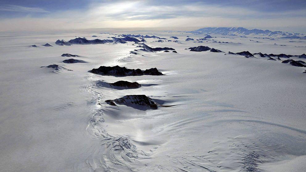 El Océano Ártico podría quedarse sin hielo en verano a partir de 2044