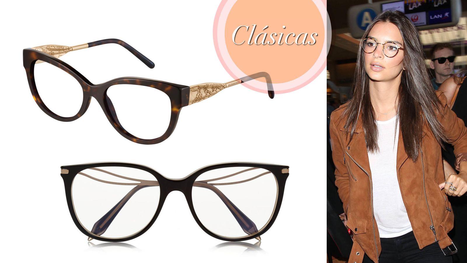 25 gafas para ver y ser visto