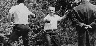 Post de El último duelo con espadas fue en Francia en 1967 entre políticos. Hay vídeo
