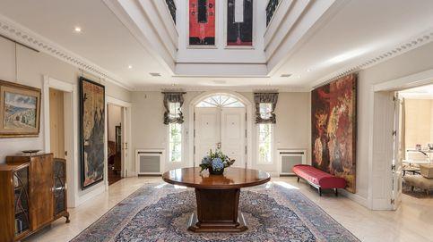 ¿Casas para casi todos los bolsillos en los barrios ricos de Madrid?