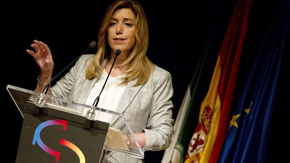 Alaya insiste en extender el caso ERE hasta 2012, con Susana Díaz ya en el Gobierno