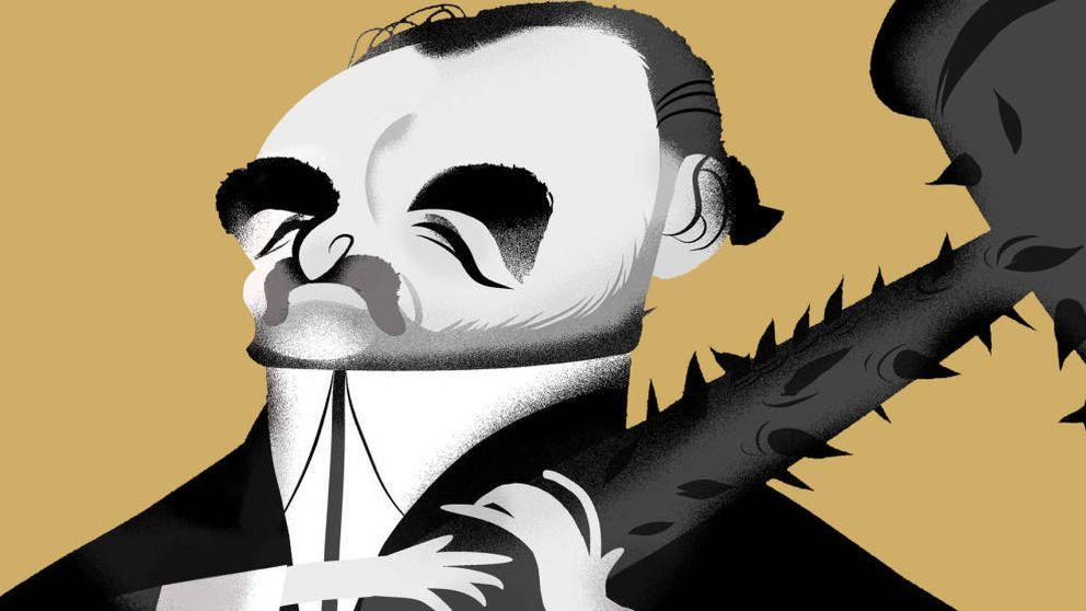 Manuel Marchena, los seis magistrados y la feria de las vanidades
