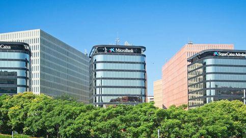 VidaCaixa y la gestora de fondos de CaixaBank trasladan su sede a Madrid