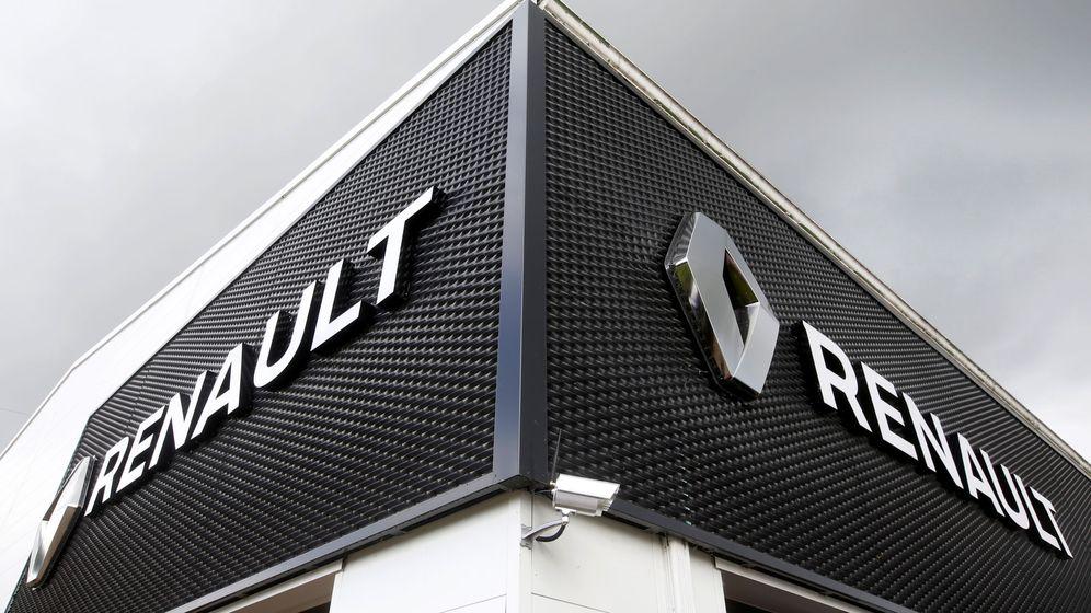 Foto: Magallanes apuesta por Renault y huye del sector de la energía en España