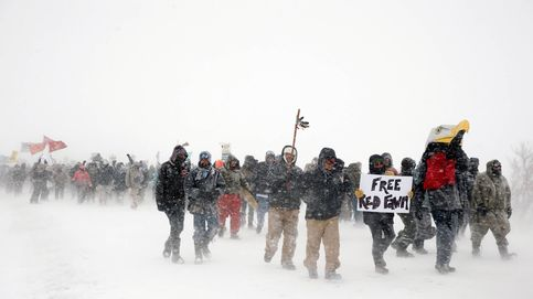 Standing Rock: la 'patata caliente' de 10.000 millones que Obama deja a Trump