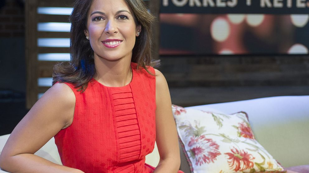 Mara Torres no volverá a 'Torres y Reyes'