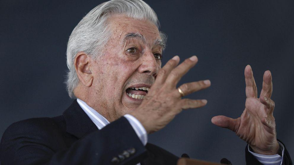 Vargas Llosa se enfrenta al 'New York Times' por Isabel Preysler