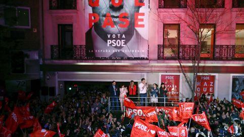 El PSOE ingresará unos siete millones de euros más al año gracias al 28-A
