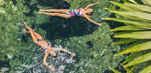 Post de Marta Riumbau nos da las claves para elegir bikini según nuestro cuerpo