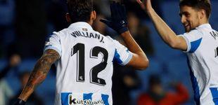 Post de Real Sociedad - Betis: horario y dónde ver en TV y 'online' La Liga