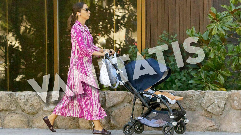 Alejandra Romero, duquesa de Suárez: un año de madre, celebración y dosieres